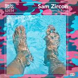 Radio Juicy S02E54 (Trench Foot by Sam Zircon)
