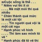 Cuoc Song Buon