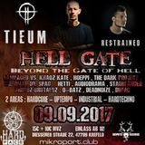 @ Hell Gate Part 3 - Mikroport - 09.09.17