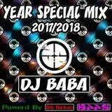Baba - Only Hardcore  Year Mix 2017-2018