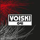 Dekmantel Podcast 041 - Voiski