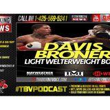 Floyd Mayweather Jr., at The Center of Adrien Broner vs Gervonta Davis Beef?