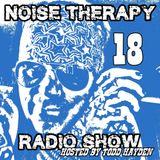 Noise Therapy Radio - Episode 18