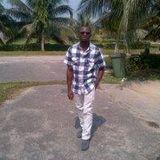 Timothy Nwosibe Frederick