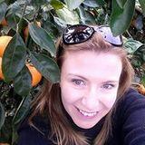 Natasha Greenow