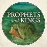 Prophets and Kings: The New Covenant (Audio)