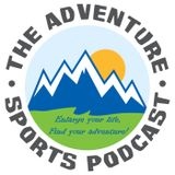Ep. 251: Mtn Climbing, Backpacking, MTB, South American Motorcycle Trip - Johnston Julao