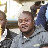 Tyson Nzaka