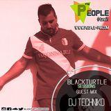 BlackTurtle Sessions Guest Mix 'DJ TECHNIKO' /www.people-fm.com/