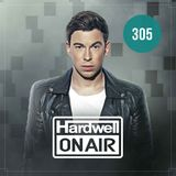Hardwell On Air 305