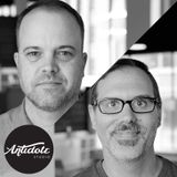 Episode 1635: w/Michael Francis & Ryan Bury, Co-Founders, Antidote Studio