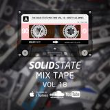 The Solid State Mix Tape Vol 18 - Kirsty Lee James