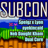 SUBCON 56 Game Music and Hip Hop