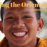 Healing the Oriental Man