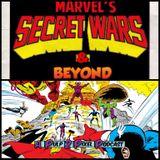 Episode #061 - Marvel's Secret Wars & Beyond #09