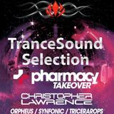Trancesound Selection - Pharmacy Music Takeover 2017 - AH.fm