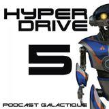 Episode 5 : Star Tours, l'aventure continue ! (Star Wars)