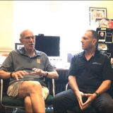 An Interview w/ Jerry Evensky: Fighting Back Against Parkinson's Disease - Part 2