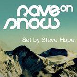 Steve Hope - Rave on Snow, Taverne, 12-13