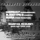 Ruhrpott Pressure - Altes Kino Bottrop - 25.03.2017