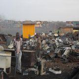 S2 ep. 3. Farlig avfall som liberaliseres