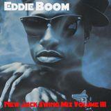 New Jack Swing Volume III by Eddie Boom