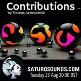 Contributions for https://www.facebook.com/SaturoSoundsRadio/