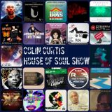 COLIN CURTIS PRESENTS HOUSE OF SOUL SHOW NEW VOCAL SOULFUL JAZZY AFRO HOUSE 19 MARCH 2017