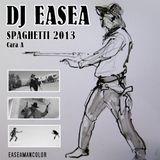 Spaghetti 13 - Cara A