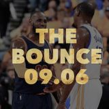 THE BOUNCE 09 JUNE 2017