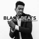 """""""Black Beats"""" mixed by Stelean Atanasov"""