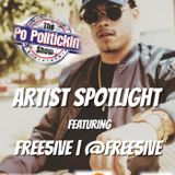 Artist Spotlight - Free5ive | @Free5ive