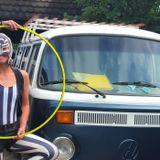 Lilla Mensen & Venezuela – Rockringens drottning del 3