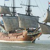 Episode 43 - The Batavia Shipwreck