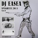 Spaghetti 13 - Cara B