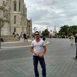 Michael Flores Martin