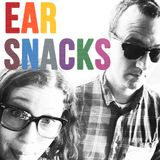 Ear Snacks For Parents:  How Does This Get Made
