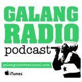 Galang Radio #313: Ital Food