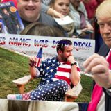 Facts Behind Trump Syrian Strikes - His Name Is Seth Rich - US Booming Economy