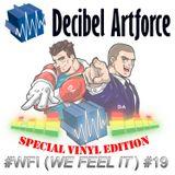 WFI (we feel it)  Podcast Episode #19