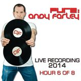 Pure Andy Farley 2014 Hour 6