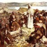 Evangelio de san Mateo (c. 7)