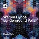 Lovejuice Londerground Mix 2