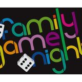 TDR One Shot: Family Game Night