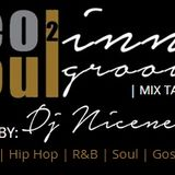 1st April New Neo2soul INNAGROOVES MIXTAPE SHOW HOSTED BY DJ NICENESS