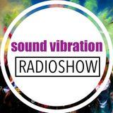 Sound Vibration Radioshow @ Phever Radio Dublin 01.04.2017