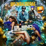 DJ KRAZEE RAE BLEND BANGERZ PT.2