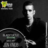 BlackTurtle Sessions Guest Mix JON KNOB /www.people-fm.com/