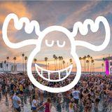 DJ Moose Trax - CRSSD Spring 2017 Moose Mix