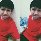Ah Liang